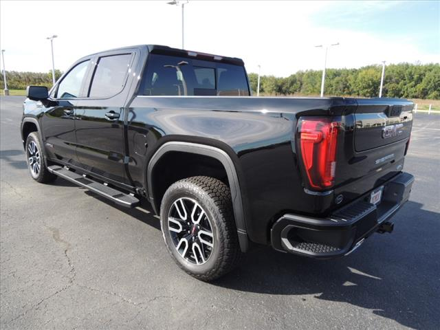 2019 Sierra 1500 Crew Cab 4x4,  Pickup #KT953 - photo 6