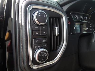 2019 Sierra 1500 Crew Cab 4x4,  Pickup #KT953 - photo 19