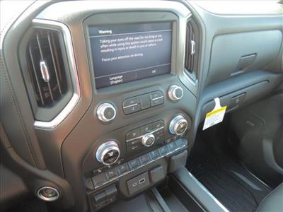 2019 Sierra 1500 Crew Cab 4x4,  Pickup #KT953 - photo 23