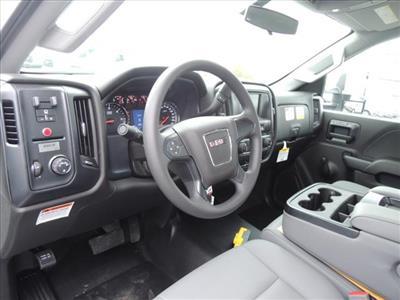 2019 Sierra 3500 Regular Cab DRW 4x2,  Monroe MTE-Zee Dump Body #KT964 - photo 14