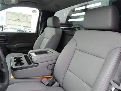 2019 Sierra 3500 Regular Cab DRW 4x2,  Monroe MTE-Zee Dump Body #KT964 - photo 15