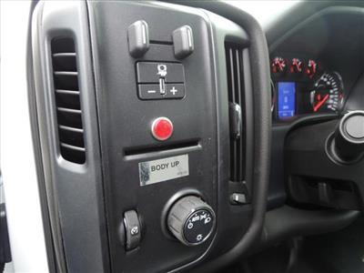 2019 Sierra 3500 Regular Cab DRW 4x2,  Monroe MTE-Zee Dump Body #KT964 - photo 17