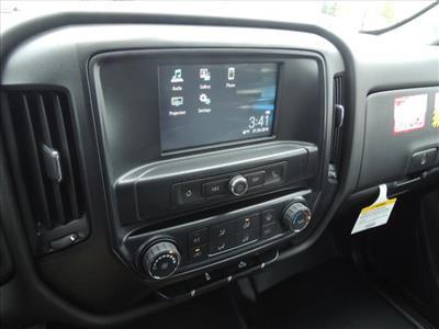 2019 Sierra 3500 Regular Cab DRW 4x2,  Monroe MTE-Zee Dump Body #KT964 - photo 22