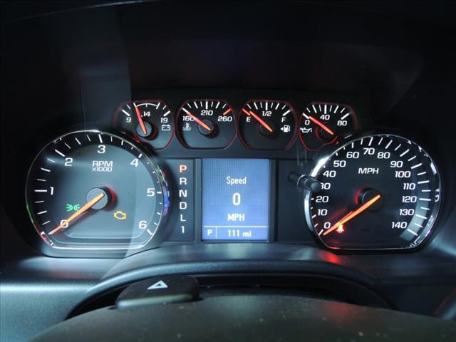 2019 Sierra 3500 Regular Cab DRW 4x2,  Monroe MTE-Zee Dump Body #KT9X135 - photo 19