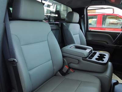 2019 Sierra 3500 Regular Cab DRW 4x2,  Monroe MTE-Zee Dump Body #KT9X135 - photo 10