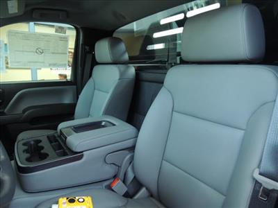 2019 Sierra 3500 Regular Cab DRW 4x2,  Monroe MTE-Zee Dump Body #KT9X135 - photo 13
