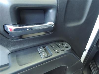 2019 Sierra 3500 Regular Cab DRW 4x2,  Monroe MTE-Zee Dump Body #KT9X135 - photo 14