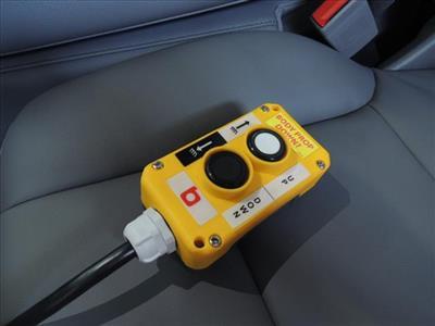 2019 Sierra 3500 Regular Cab DRW 4x2,  Monroe MTE-Zee Dump Body #KT9X135 - photo 16