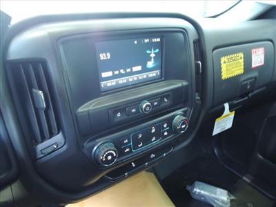 2019 Sierra 3500 Regular Cab DRW 4x2,  Monroe MTE-Zee Dump Body #KT9X135 - photo 20