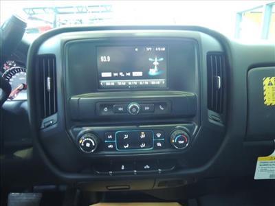 2019 Sierra 3500 Regular Cab DRW 4x2,  Monroe MTE-Zee Dump Body #KT9X135 - photo 21
