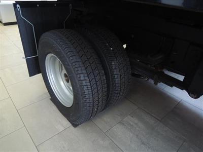 2019 Sierra 3500 Regular Cab DRW 4x2,  Monroe MTE-Zee Dump Body #KT9X135 - photo 3