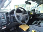 2019 Sierra 3500 Regular Cab DRW 4x2,  Monroe MTE-Zee Dump Body #KT9X135 - photo 12