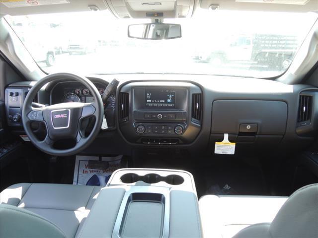 2019 GMC Sierra 2500 Double Cab RWD, Monroe MSS II Service Body #KTT11X59 - photo 13