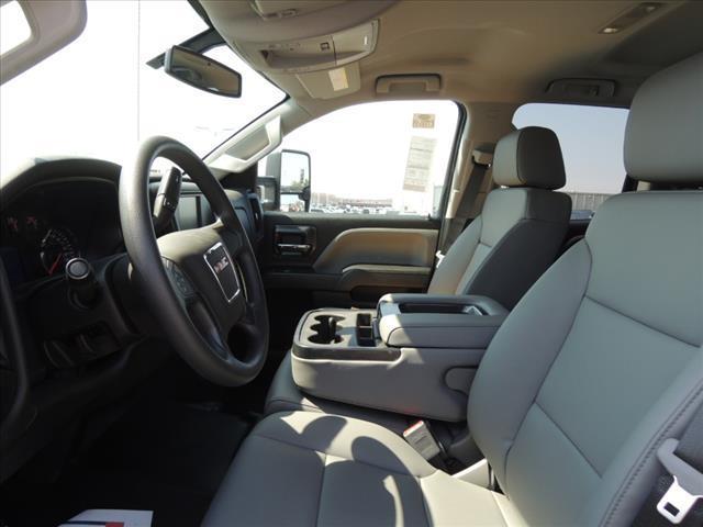 2019 GMC Sierra 2500 Double Cab RWD, Monroe MSS II Service Body #KTT11X59 - photo 15