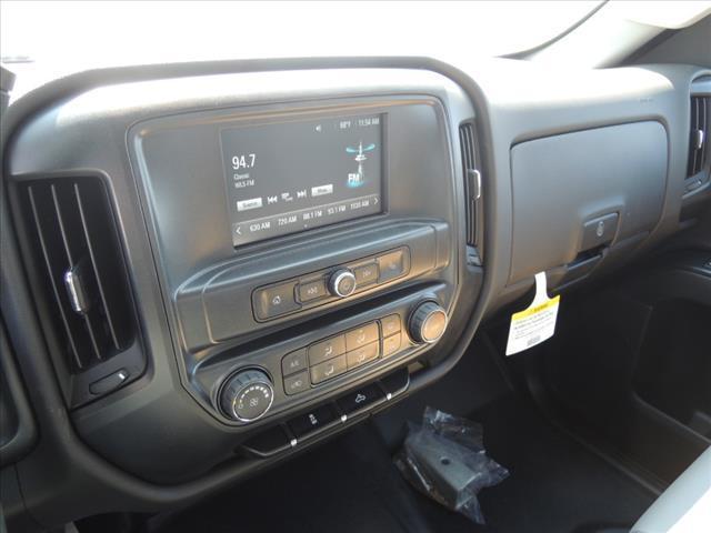 2019 GMC Sierra 2500 Double Cab RWD, Monroe MSS II Service Body #KTT11X59 - photo 20