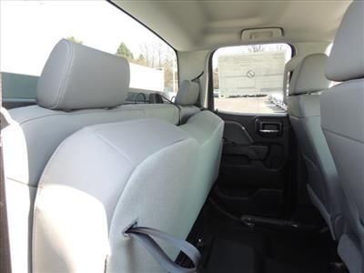2019 GMC Sierra 2500 Double Cab RWD, Monroe MSS II Service Body #KTT11X59 - photo 12