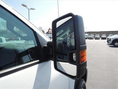 2019 GMC Sierra 2500 Double Cab RWD, Monroe MSS II Service Body #KTT11X59 - photo 14