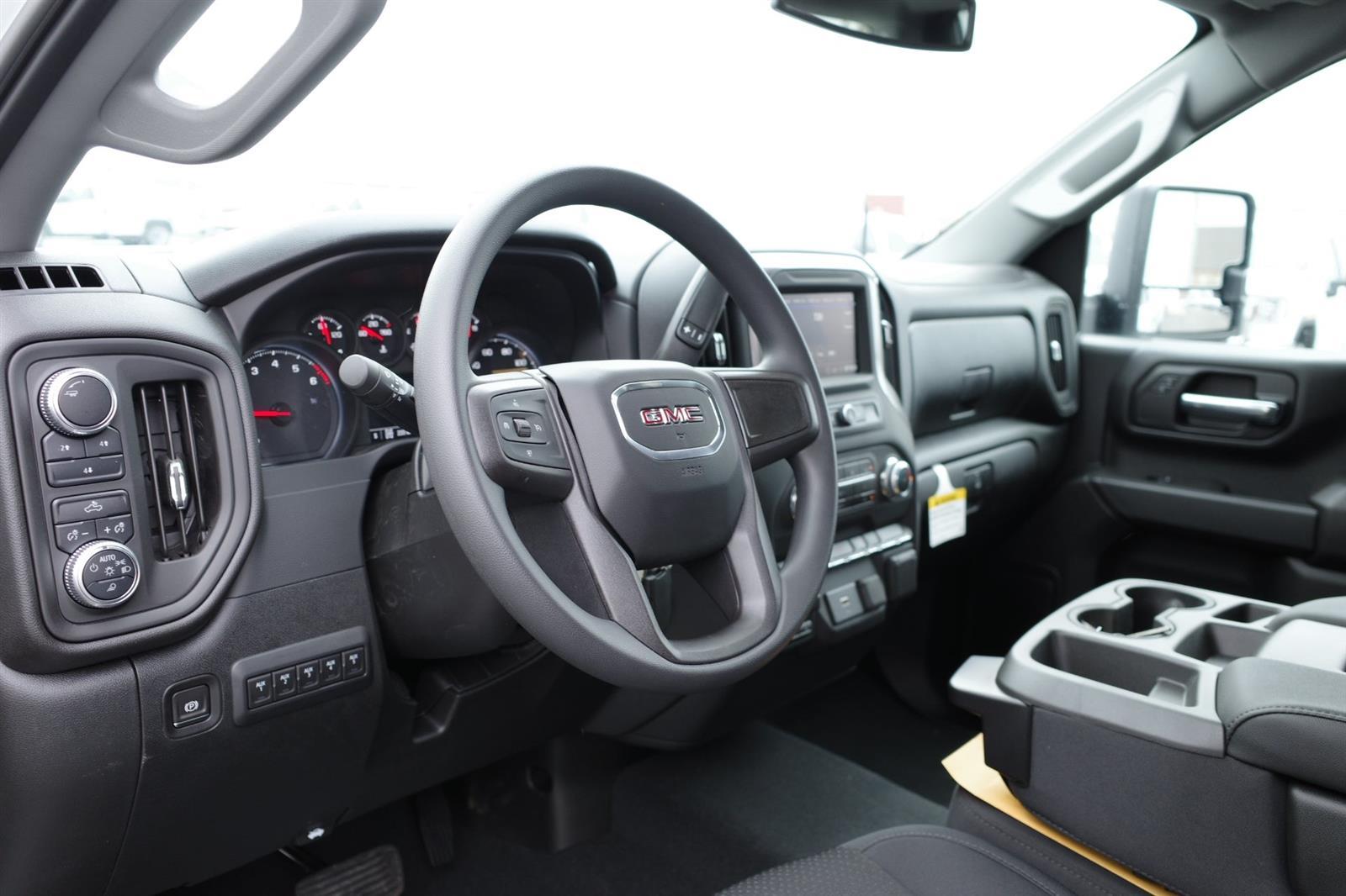 2020 GMC Sierra 2500 Double Cab 4x4, Monroe MTE-Zee Dump Body #LT109 - photo 18