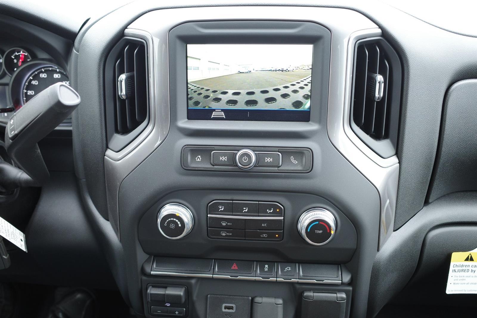 2020 GMC Sierra 2500 Double Cab 4x4, Monroe MTE-Zee Dump Body #LT109 - photo 25