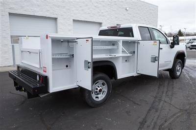 2020 GMC Sierra 2500 Double Cab 4x4, Monroe MTE-Zee Dump Body #LT109 - photo 7
