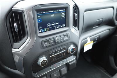 2020 GMC Sierra 2500 Double Cab 4x4, Monroe MTE-Zee Dump Body #LT109 - photo 24