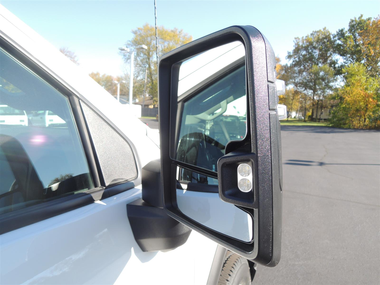 2020 GMC Sierra 2500 Crew Cab 4x2, Monroe MSS II Service Body #LT10X131 - photo 10
