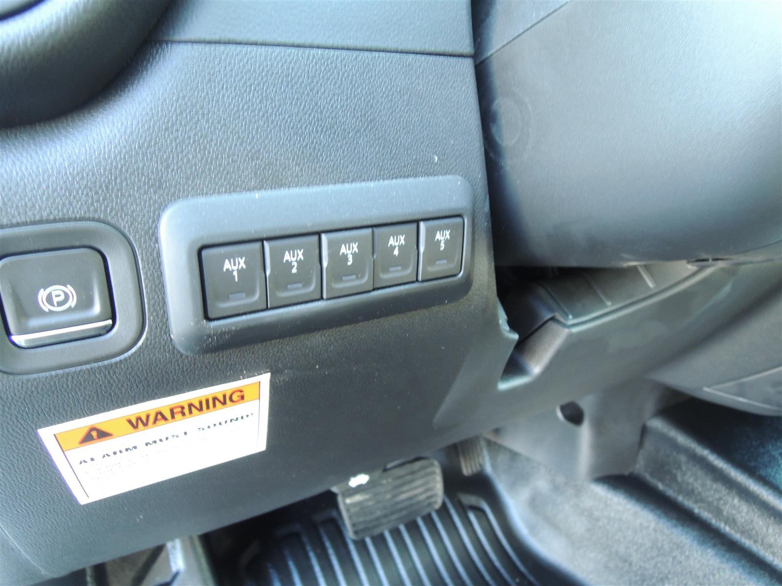 2020 GMC Sierra 2500 Crew Cab 4x2, Monroe MSS II Service Body #LT10X131 - photo 21
