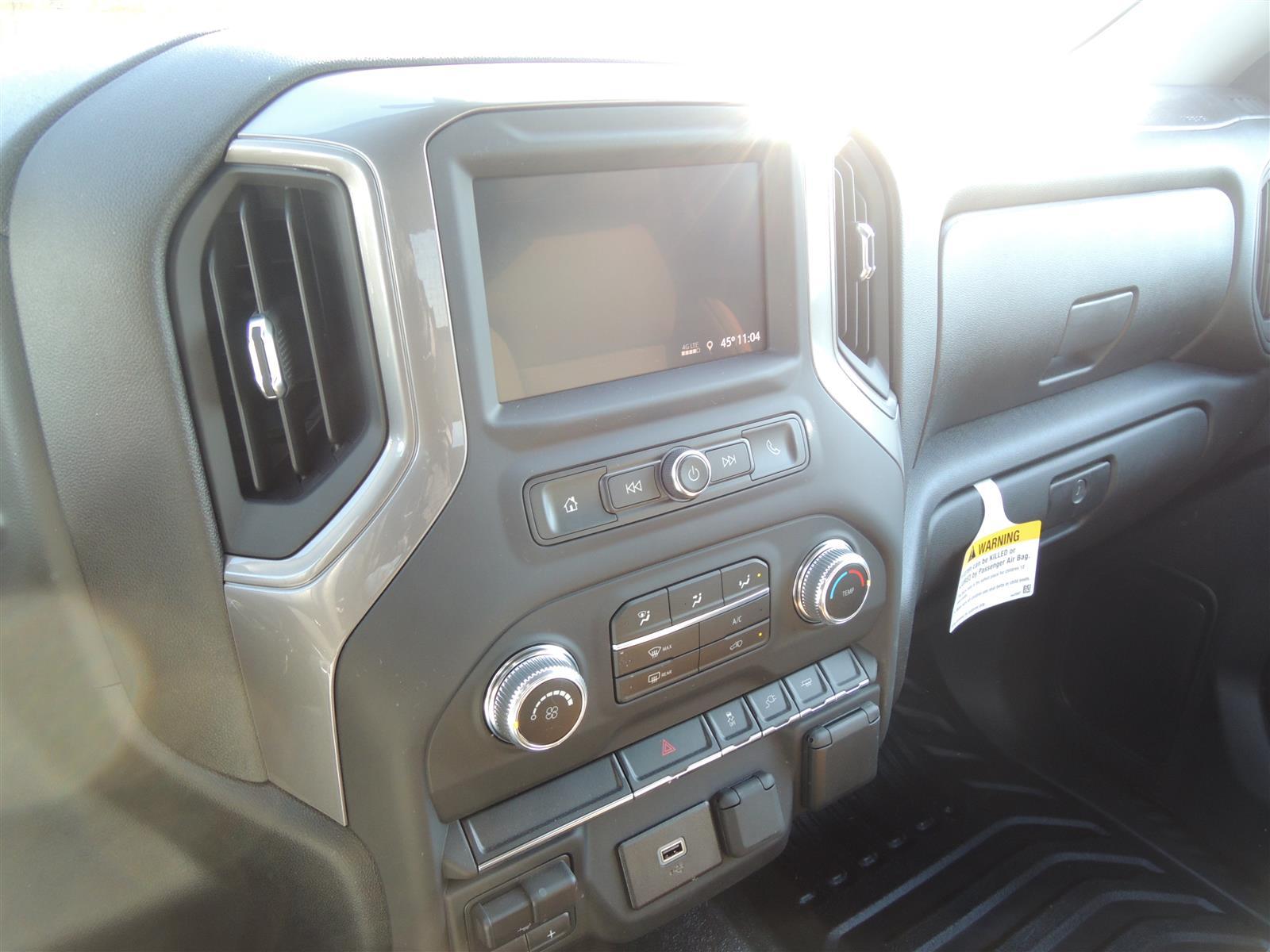 2020 GMC Sierra 2500 Crew Cab 4x2, Monroe MSS II Service Body #LT10X131 - photo 24