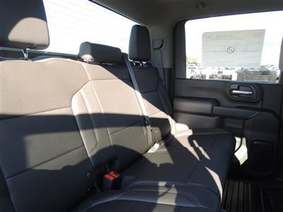 2020 GMC Sierra 2500 Crew Cab 4x2, Monroe MSS II Service Body #LT10X131 - photo 14
