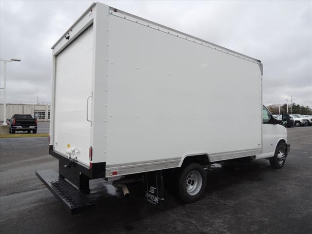 2020 GMC Savana 3500 4x2, Supreme Cutaway Van #LT11X51 - photo 1