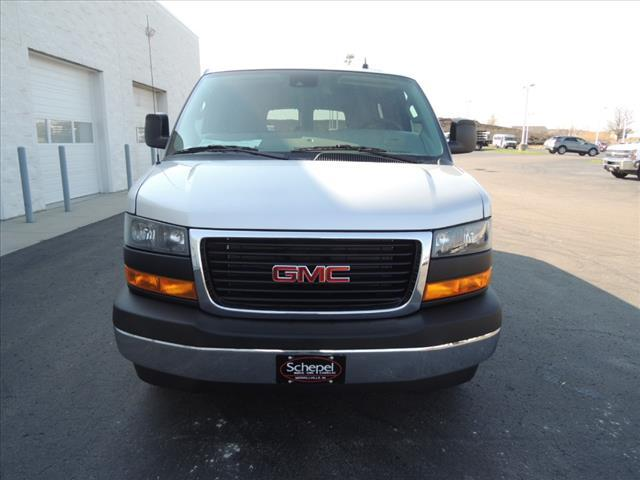 2020 GMC Savana 2500 4x2, Passenger Wagon #LT12X09 - photo 3