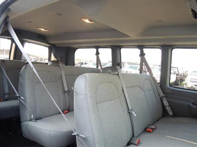 2020 GMC Savana 2500 4x2, Passenger Wagon #LT12X09 - photo 14