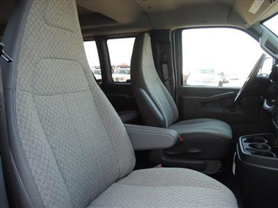 2020 GMC Savana 2500 4x2, Passenger Wagon #LT12X09 - photo 16