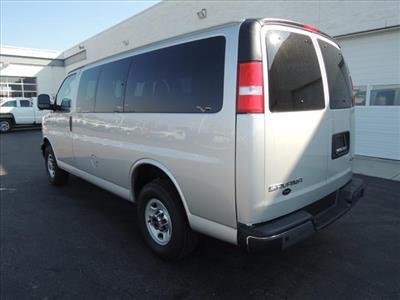 2020 GMC Savana 2500 4x2, Passenger Wagon #LT12X09 - photo 6