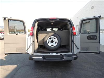 2020 GMC Savana 2500 4x2, Passenger Wagon #LT12X09 - photo 8