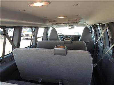 2020 GMC Savana 2500 4x2, Passenger Wagon #LT12X09 - photo 9