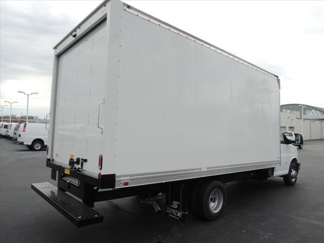 2020 GMC Savana 3500 4x2, Supreme Cutaway Van #LT216 - photo 1