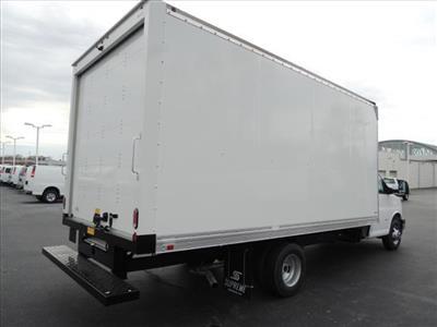 2020 Savana 3500 4x2, Supreme Iner-City Dry Freight #LT216 - photo 2
