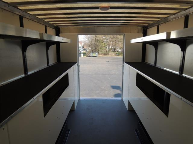2020 Savana 3500 4x2, Rockport Workport Service Utility Van #LT359 - photo 11