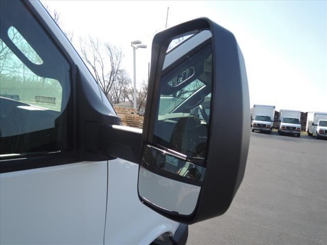 2020 Savana 3500 4x2, Rockport Workport Service Utility Van #LT359 - photo 14