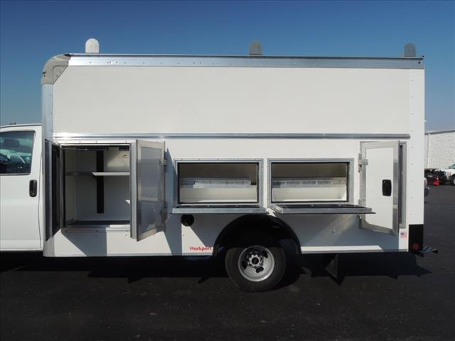 2020 Savana 3500 4x2, Rockport Workport Service Utility Van #LT359 - photo 17