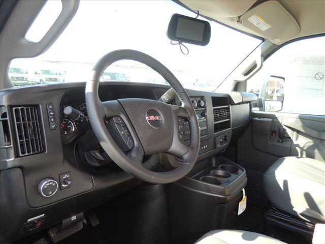 2020 Savana 3500 4x2, Rockport Workport Service Utility Van #LT359 - photo 20