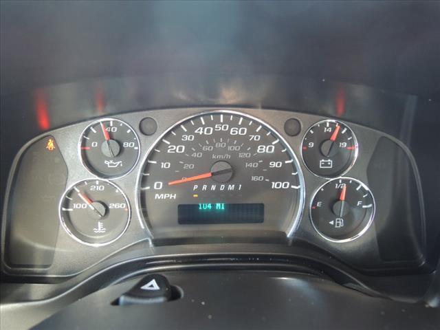 2020 Savana 3500 4x2, Rockport Workport Service Utility Van #LT359 - photo 24