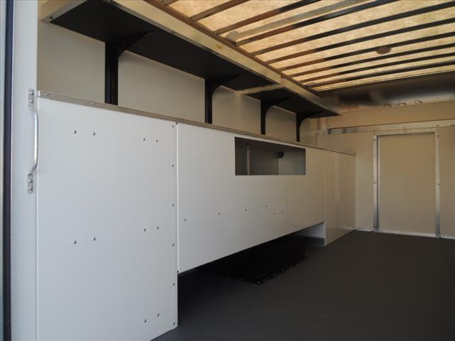 2020 Savana 3500 4x2, Rockport Workport Service Utility Van #LT359 - photo 9
