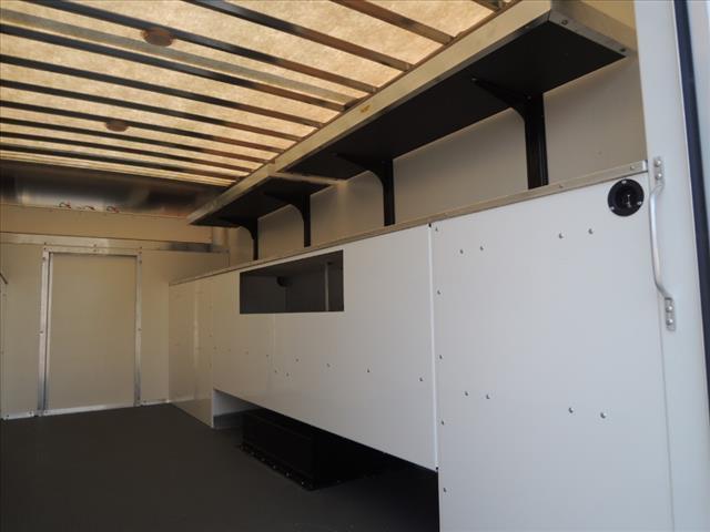 2020 Savana 3500 4x2, Rockport Workport Service Utility Van #LT359 - photo 10