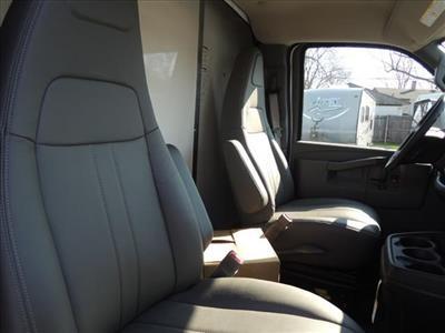2020 Savana 3500 4x2, Rockport Workport Service Utility Van #LT359 - photo 18