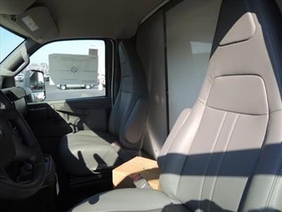 2020 Savana 3500 4x2, Rockport Workport Service Utility Van #LT359 - photo 21