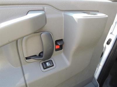 2020 Savana 3500 4x2, Rockport Workport Service Utility Van #LT359 - photo 22