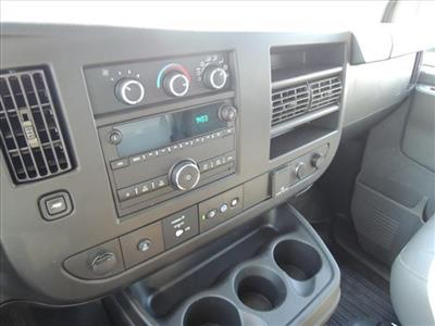 2020 Savana 3500 4x2, Rockport Workport Service Utility Van #LT359 - photo 25