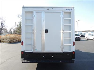2020 Savana 3500 4x2, Rockport Workport Service Utility Van #LT359 - photo 7